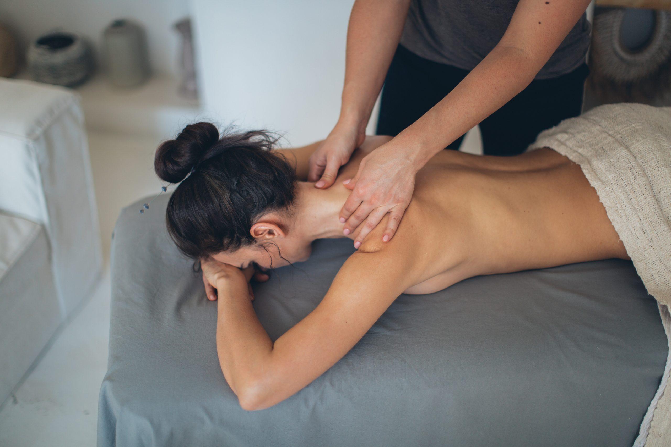 Segmentale Massage